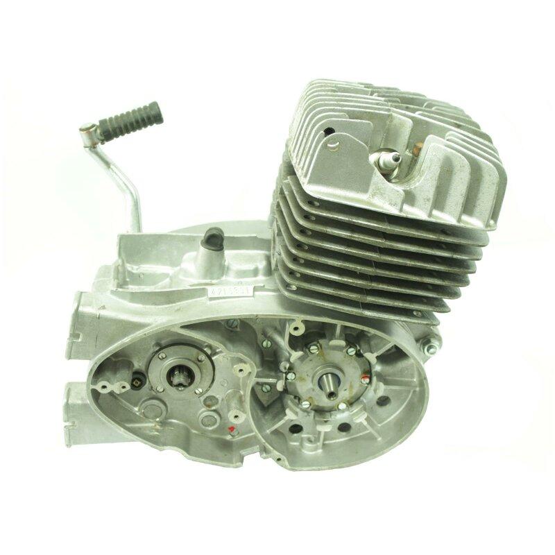 Kompletter Satz Motor Lager und Wellendichtringe MZ TS 250 4 Gang Motor