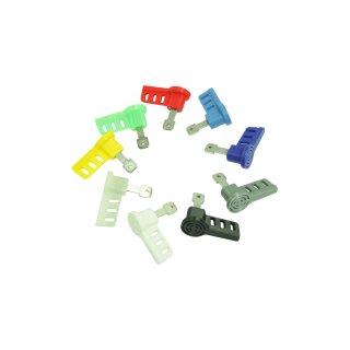 3x Zündschlüssel passen für Simson S50 S51 S70 Star Sperber Schwalbe Zündschloss