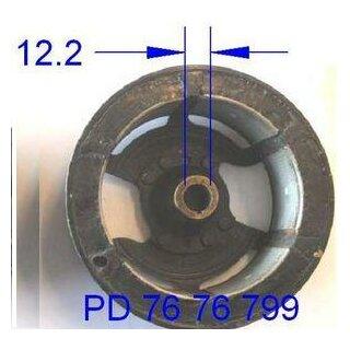 Vape 3 Elektronik Zündung 100W pass f Simson KR51//0 Star Schwalbe kleine Welle