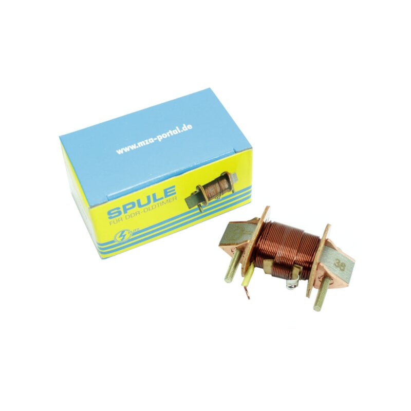 lichtspule r cklicht ladung simson s51 sr50 s53 kr51 2 11. Black Bedroom Furniture Sets. Home Design Ideas