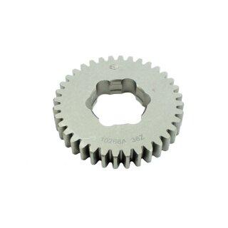 KR51//2 Festrad 17 Zahn SR50 S51 S70 f/ür 2.Gang vom 3 Gang Getriebe