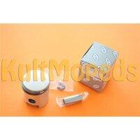 Simson Tuning Kolben 40,97 Ringe S51 S60 S61 SR50 Schwalbe KR51//2 Set 1 Ring