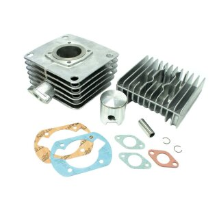 12 PS Tuning Zylinder 4 Kanal 60 Simson S51 KR51 Schwalbe SR50 Motor Vergaser