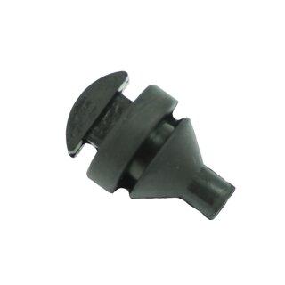6-teilig Gummisatz für Tankbefestigung passend für MZ ETZ 125 150 250 251 301