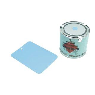 Leifalit Hellblau Original Lack Farbe Pass Für Mz Etz T 4301