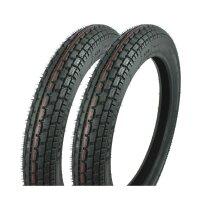 Heidenau K34 Reifen 3,25x19 54H Simson AWO 425 T BK350 EMW BMW R35 MZ RT125
