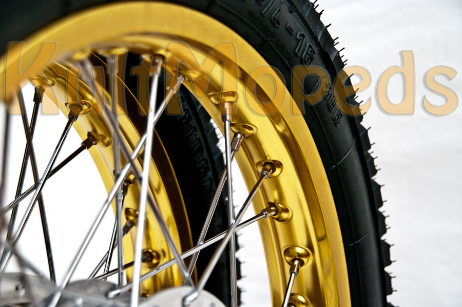 Rad & Reifen